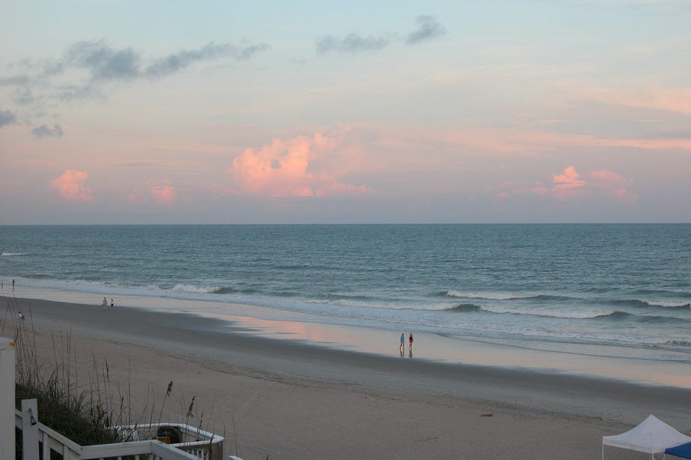 10 Uncrowded Atlantic Beaches for Summer: Beaches Photo
