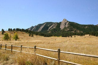 Boulder: Key to the City for Newbies
