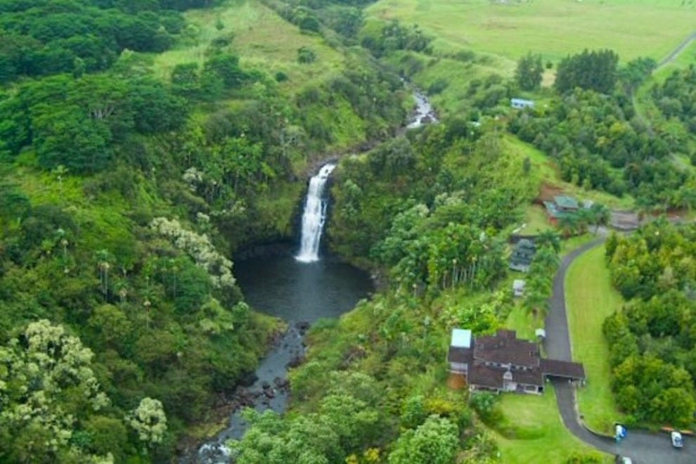 Best Cheap Bed And Breakfasts On Big Island