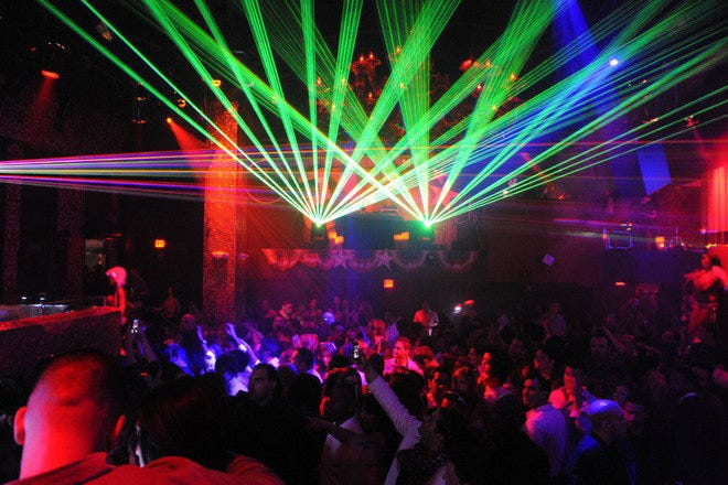 Best Nightlife in Las Vegas