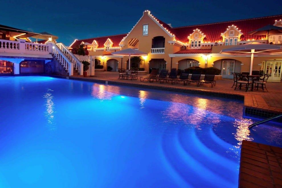 Aruba luxury hotels in aruba luxury hotel reviews 10best for Best luxury hotel in amsterdam