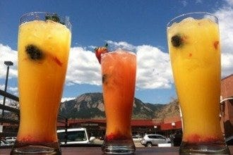 Boulder's Cheapest and Most Exciting Happy Hour Options: Drink Up, Get Happy