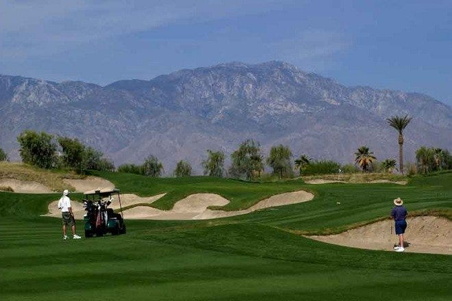 Shadow Ridge Golf Resort