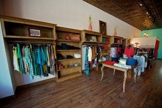 Find The Perfect Spring Outfit In Dallas At Citys Best Boutiques