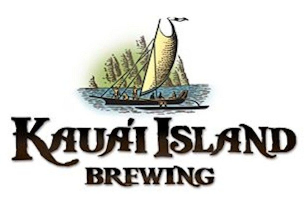 Kauai Island Brewing Co.