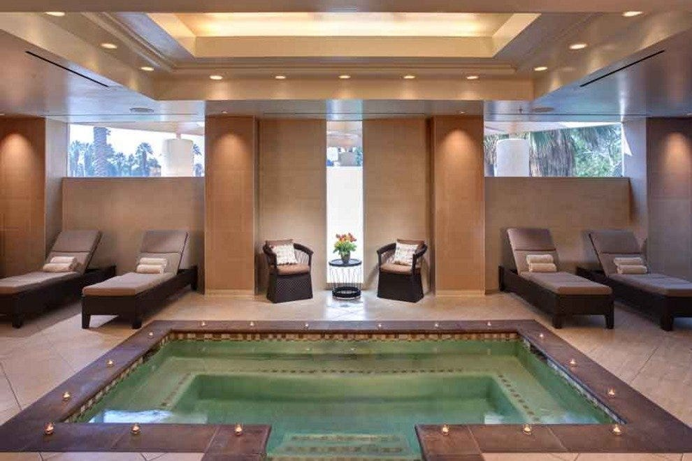 The Spa at Desert Springs
