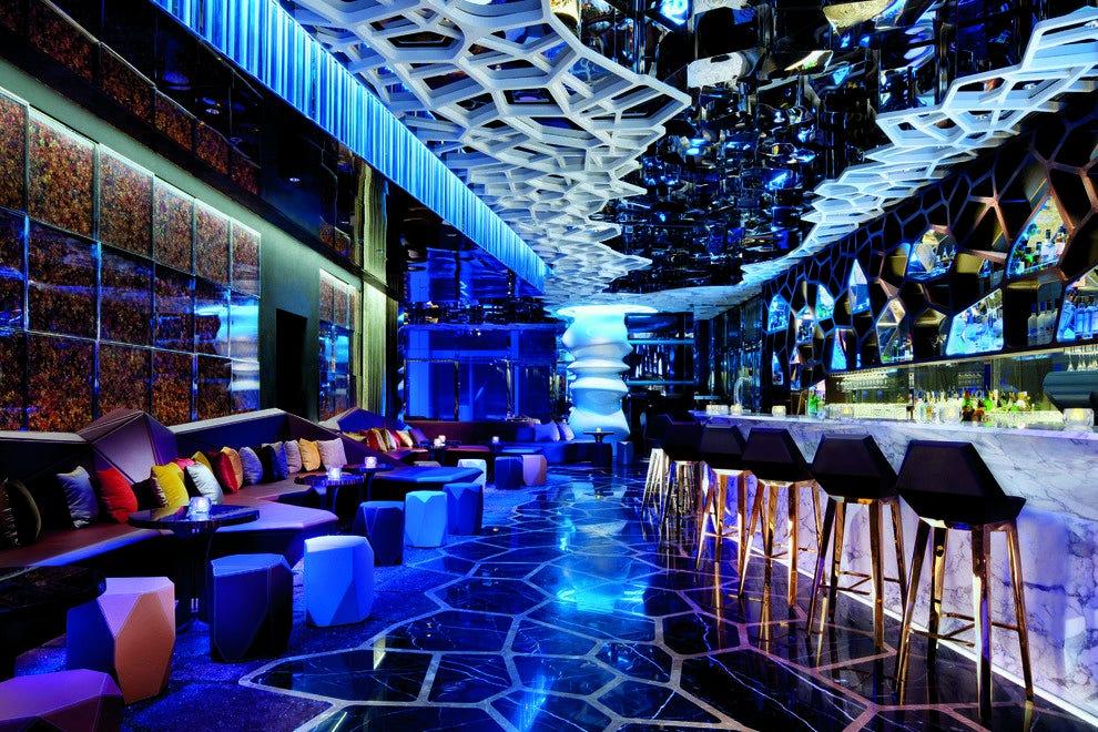 Hong Kong Night Clubs, Dance Clubs: 10Best Reviews