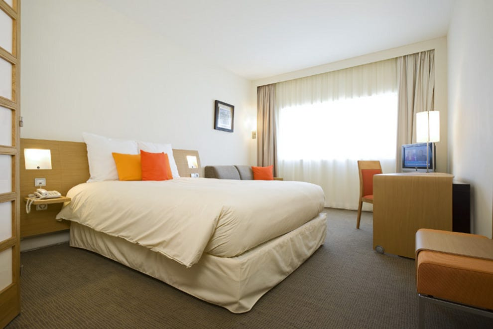 Novotel Sydney Rockford Darling Harbour