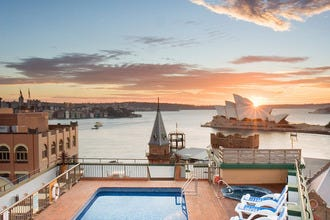 Discover some of the best beds to rest your head in Sydney.