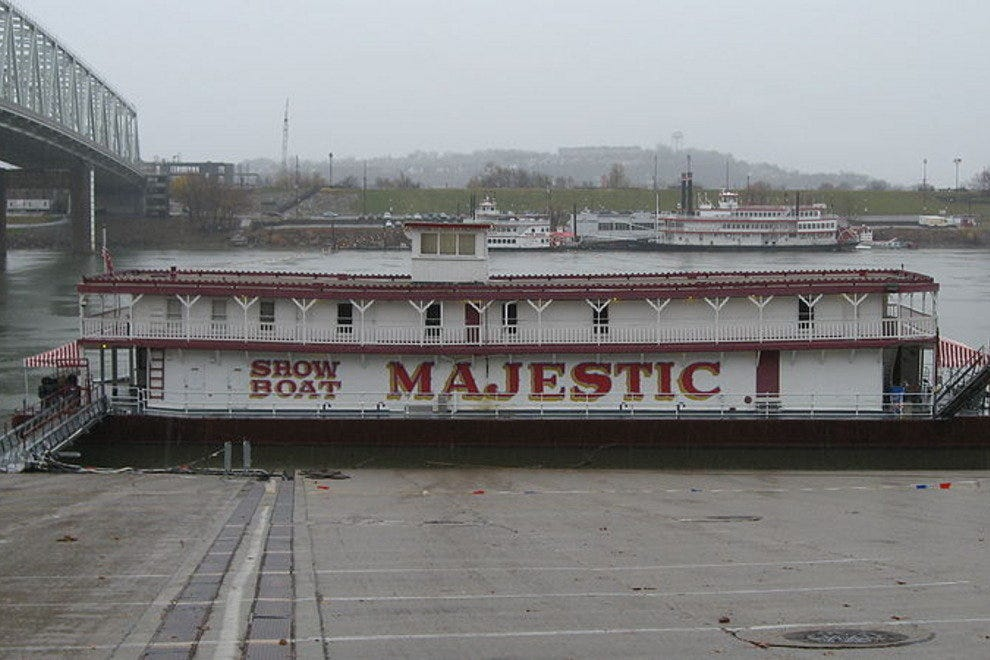 Showboat Majestic