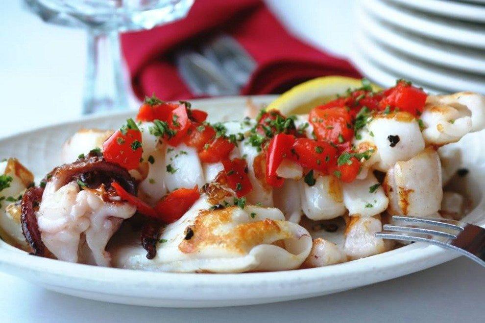 Emilio S Tapas Sol Y Nieve Chicago Restaurants Review