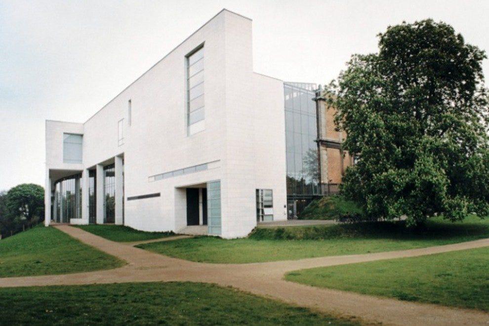 statens museum copenhagen