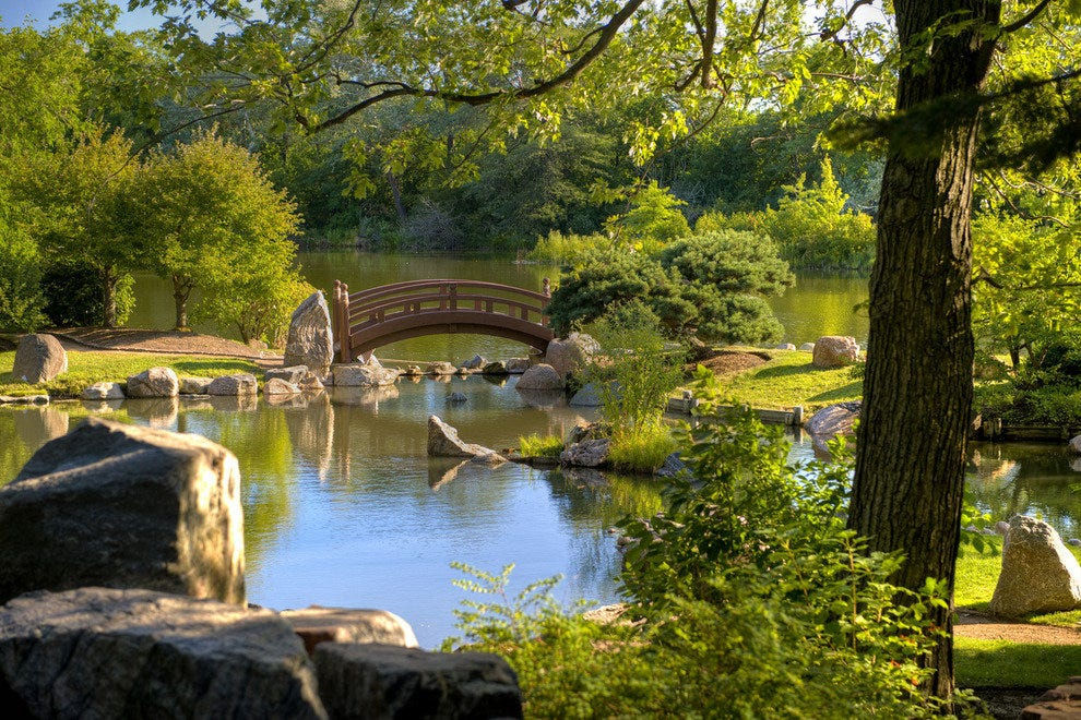 Jackson Park Chicago Attractions Review 10best Experts