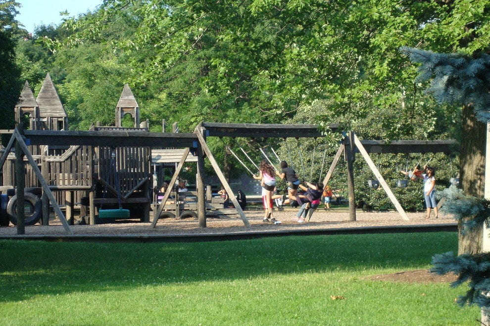 Chicago Parks 10best Park Reviews