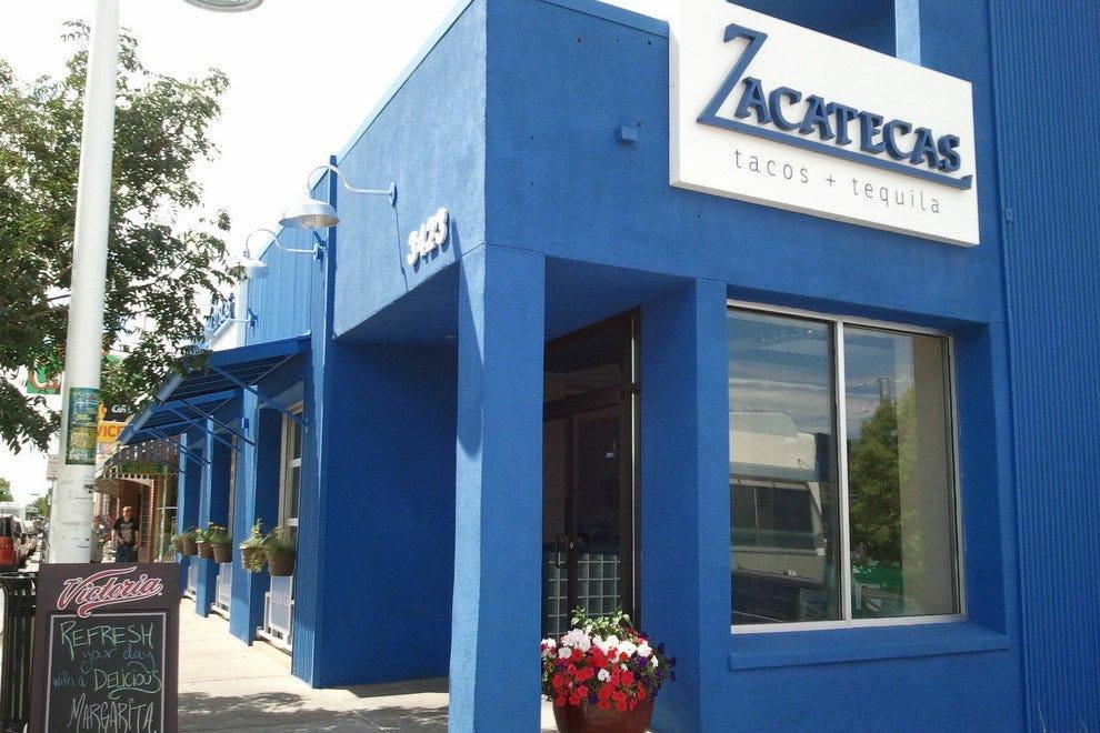 Mexican Restaurants Nob Hill Albuquerque