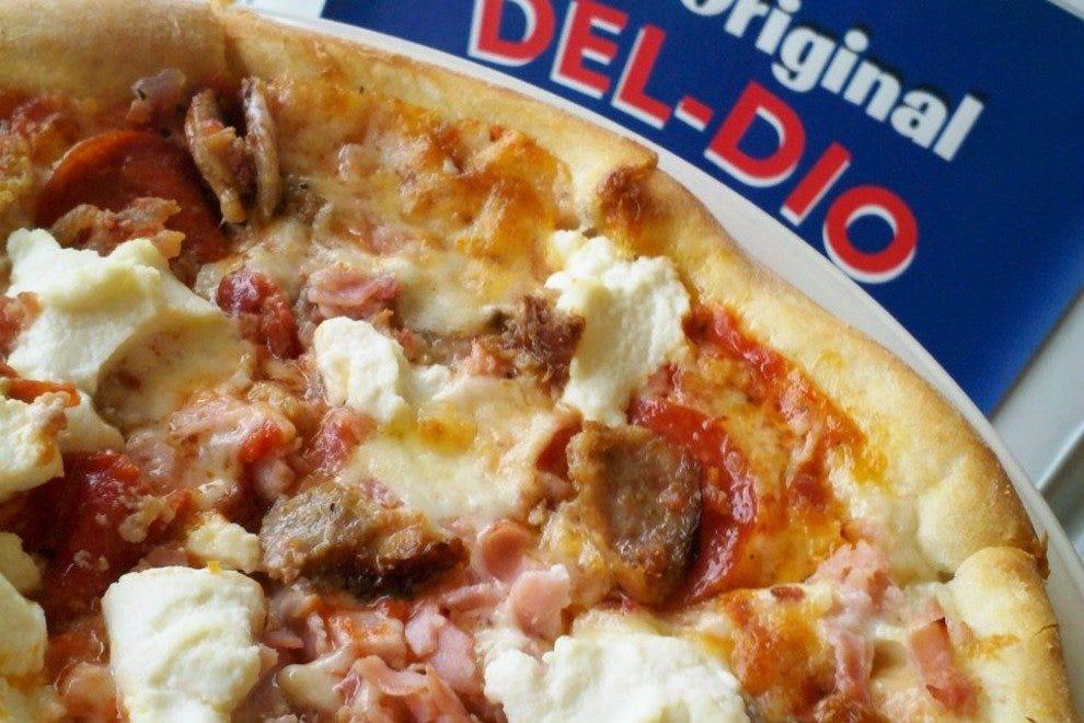 Pizzeria Del Dio