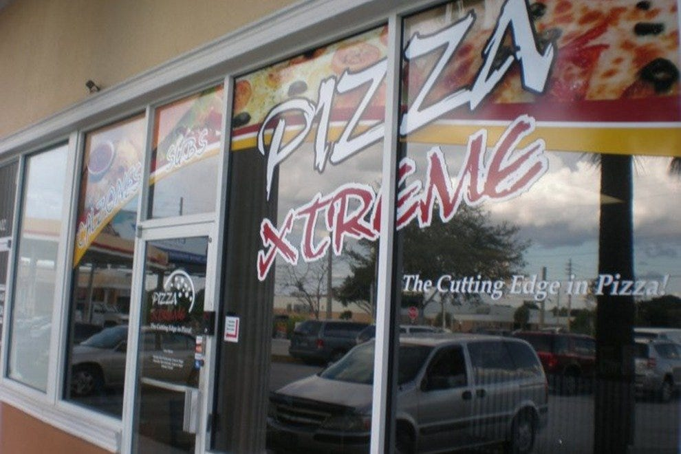 Pizza Xtreme