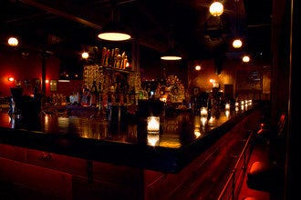 Enjoy The Lush Life At These 10 Lively Miami Bars