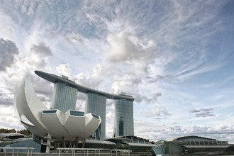 Singapore's Best Sightseeing and Attractions Near the Cruise Ports