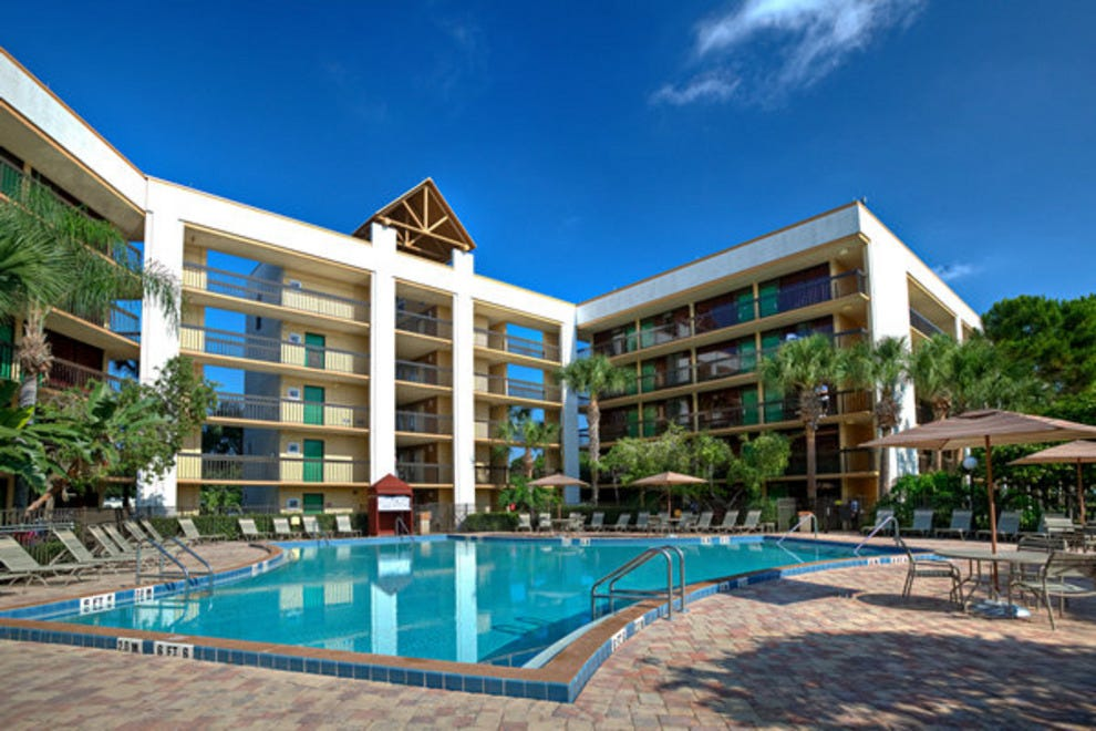Cheap Hotel In Orlando International Airport