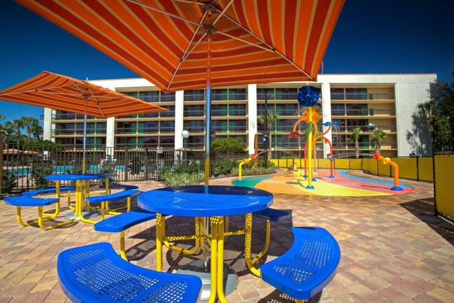 Budget Hotels In Orlando