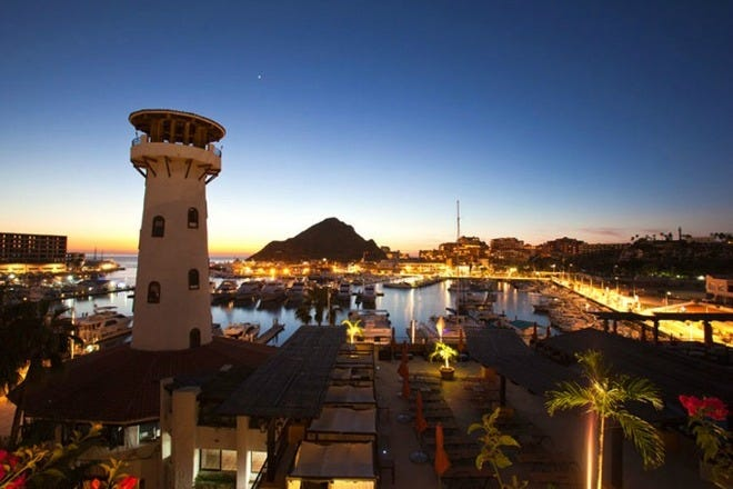 Budget Hotels in Cabo San Lucas