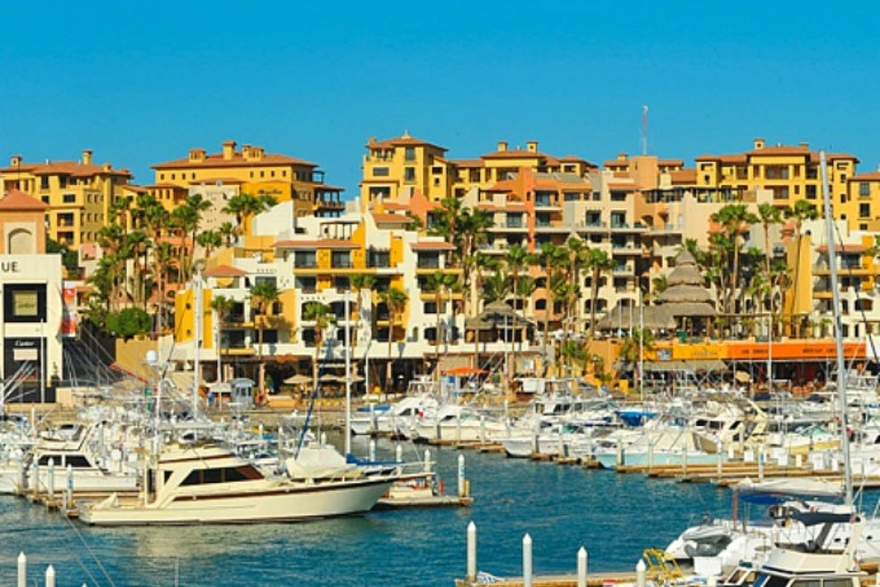 Cabo San Lucas Budget Hotels In Cabo San Lucas Cheap