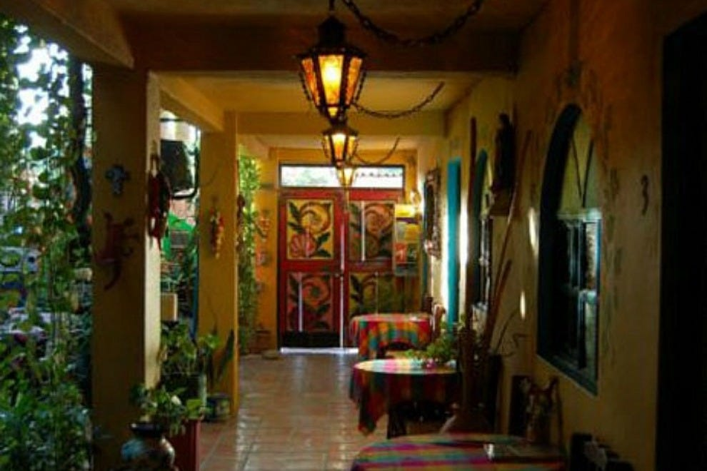 The Bungalows Hotel Cabo San Lucas Mexico