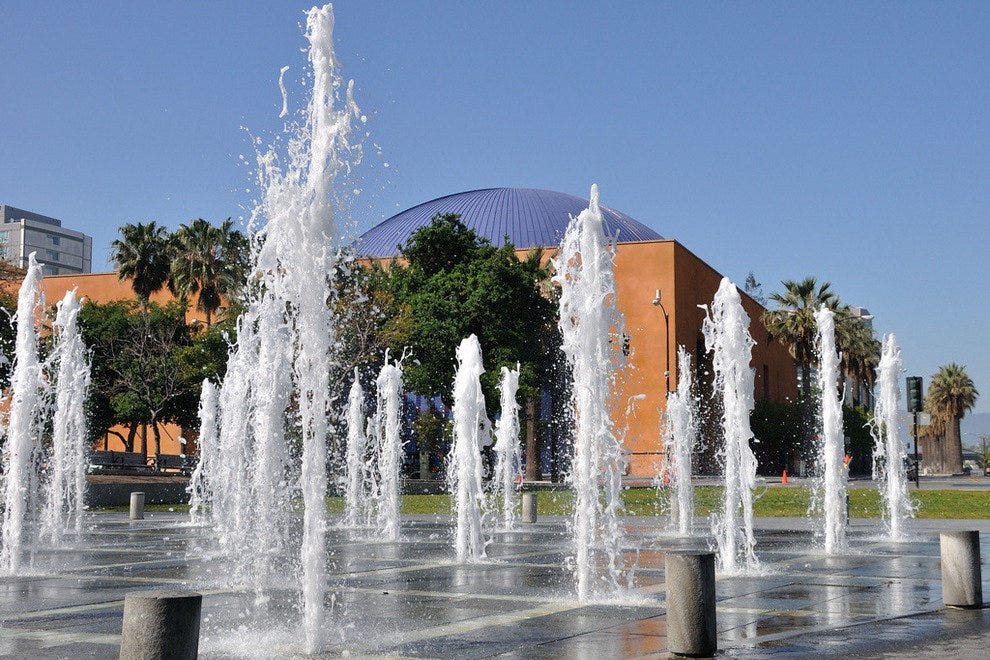 Image result for San Jose famous places