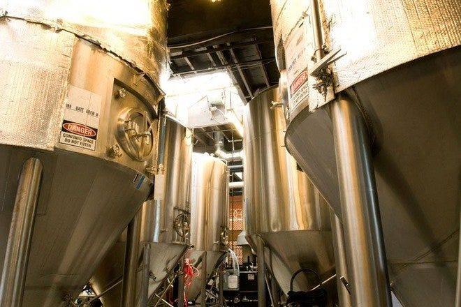 Breweries in Portland