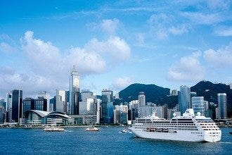 Cruising to Hong Kong: A Half-Day Guide for Couples