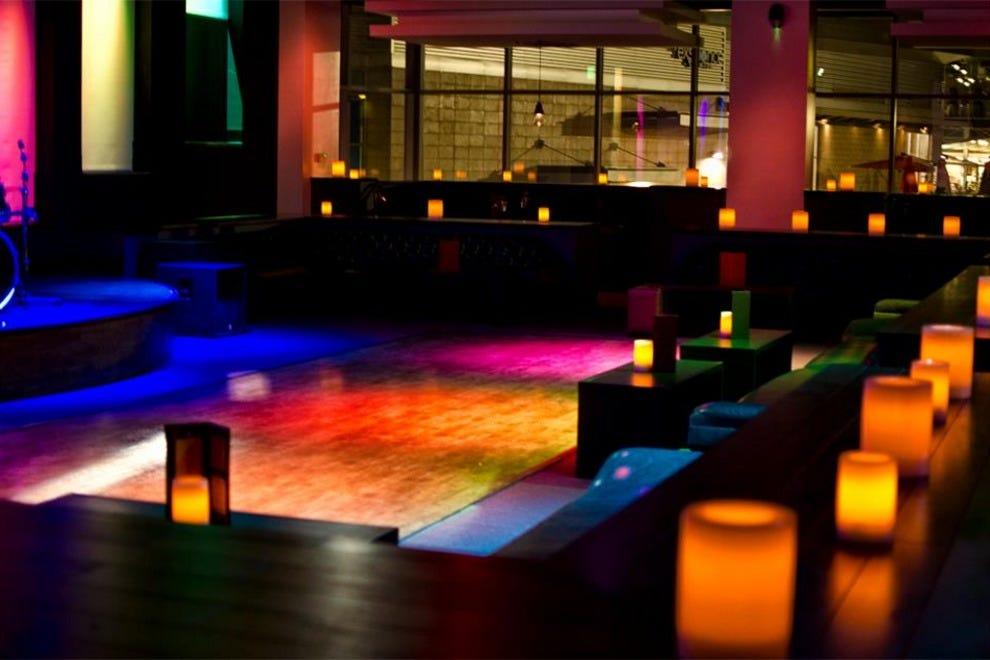 Phoenix Nightlife Night Club Reviews By 10best