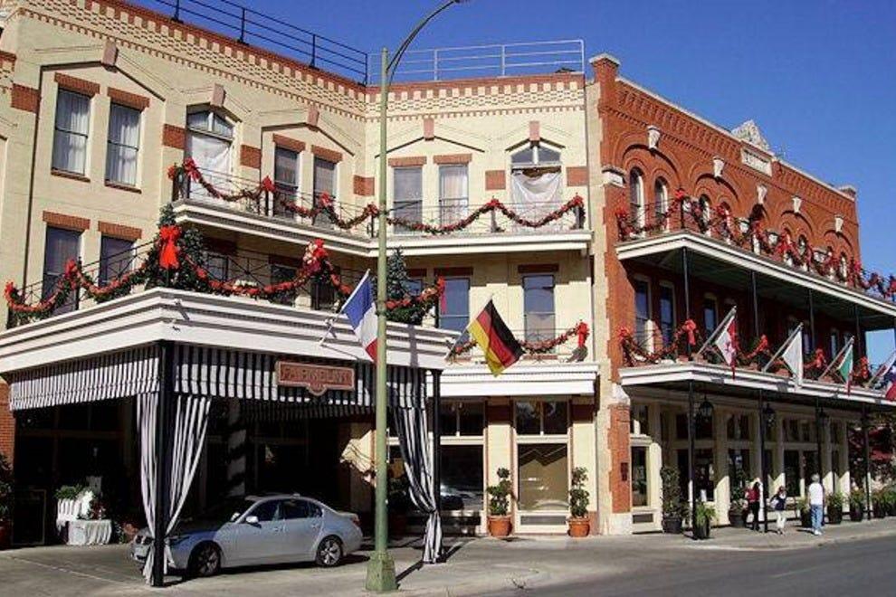 San Antonio Luxury Hotels In San Antonio Tx Luxury