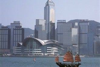 What to do in Hong Kong for cruise travelers