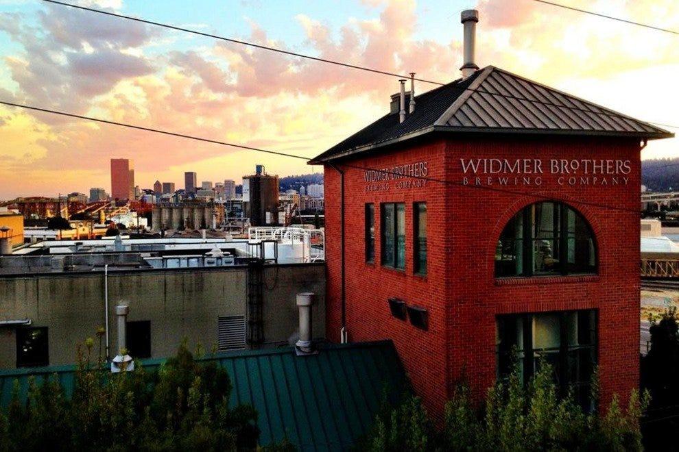 威德默兄弟酿酒厂