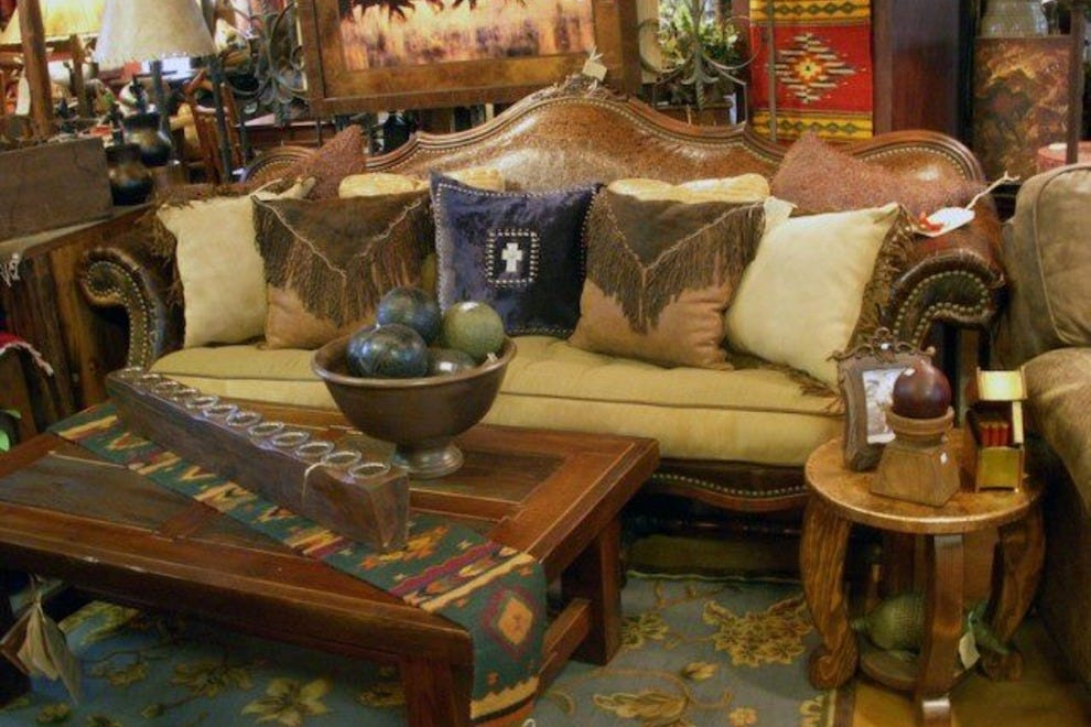 Cave Creek 39 S Best Shopping Shopping In Scottsdale