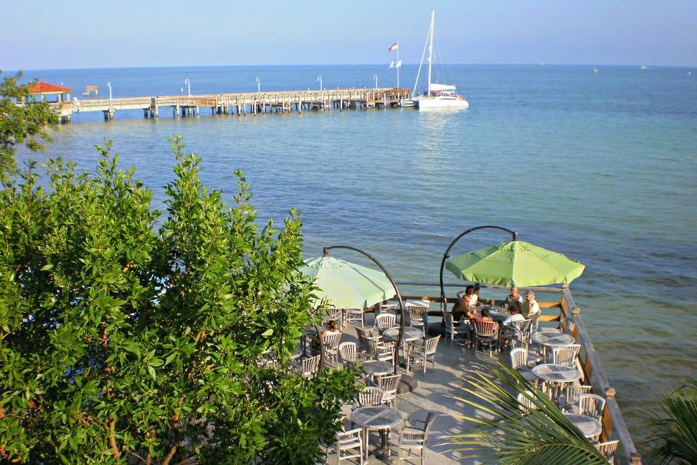 Louie's Backyard: Key West Restaurants Review - 10Best ...