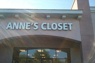 Anne's Boutique