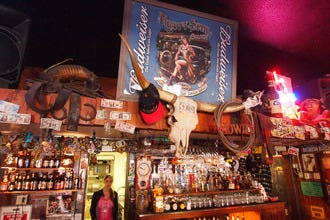 Desert Cool: 10 Best Nightlife Spots in South Scottsdale
