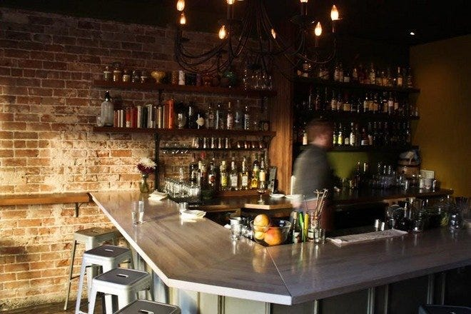 Bars in Tucson