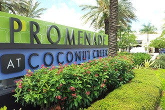 The Promenade At Coconut Creek