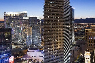 Living in Style at the Cosmopolitan of Las Vegas