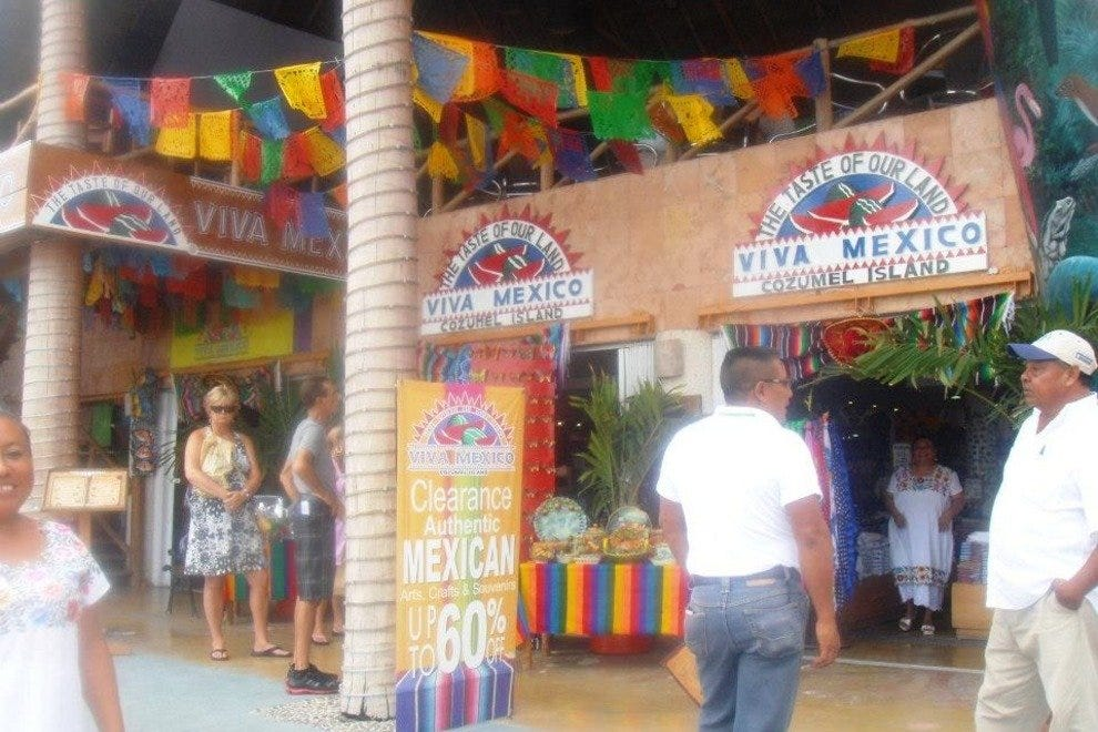 PLAZA MEXICO FLEA MARKET, Quintana Roo, Mexico - Our ...