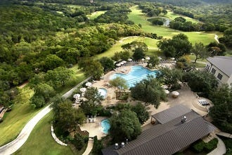 Omni Barton Creek Resort & Spa