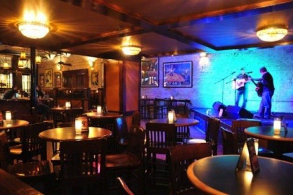 Austin Nightlife: Night Club Reviews by 10Best