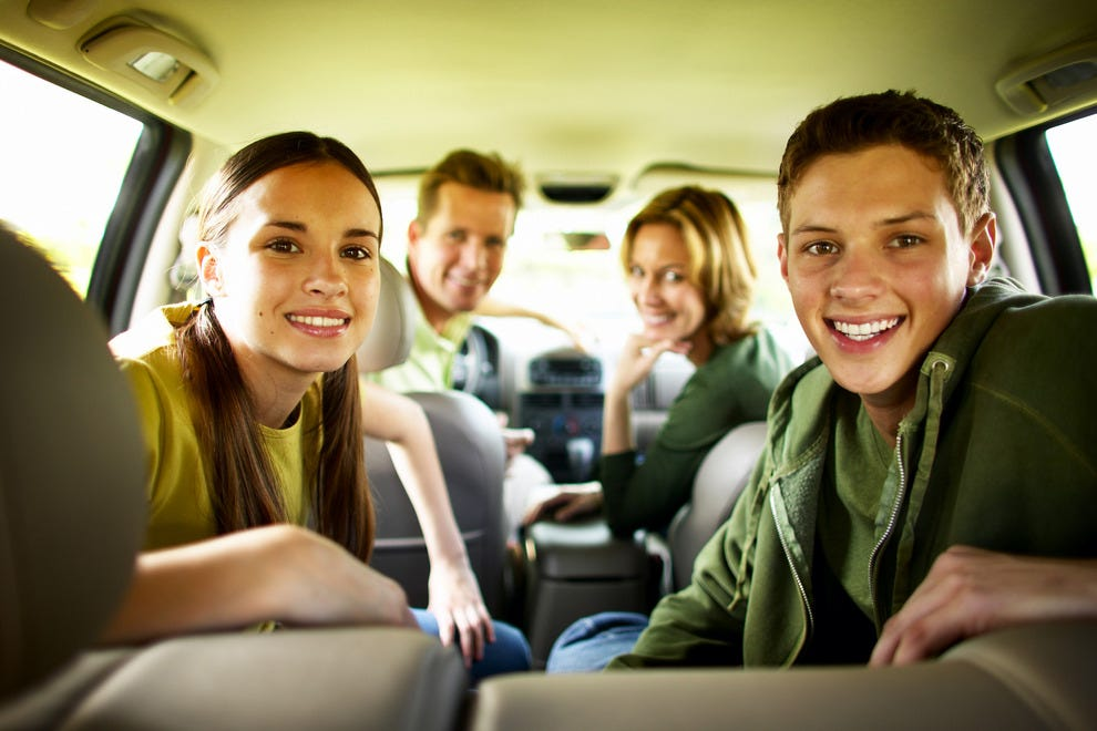 Best Teen Travel Destinations 10best Readers Choice