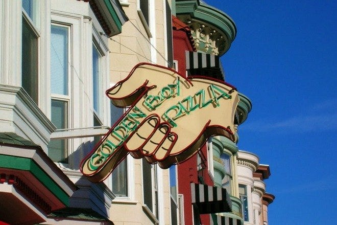 North Beach's Best Restaurants