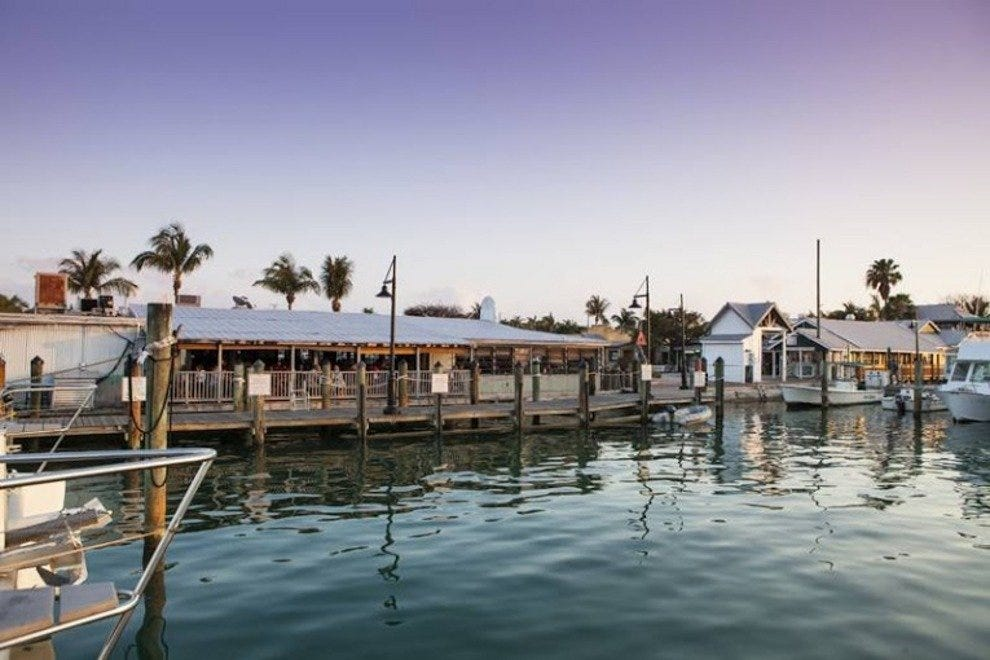 Half Shell Raw Bar Key West Restaurants Review 10best Experts And Tourist Reviews