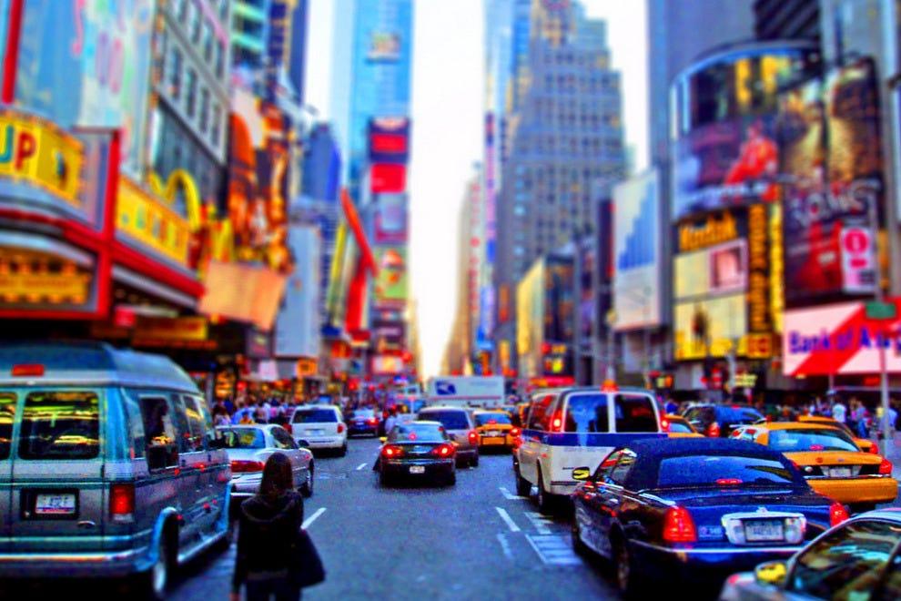 Best Teen Travel Destinations: 10Best Readers' Choice