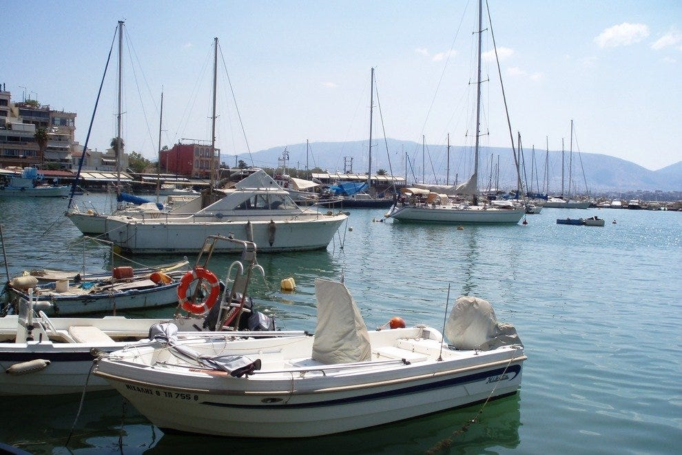 toms athens pieraeus cruise port guide